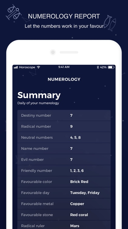 iZodiac - Daily Horoscope 2019 screenshot-6