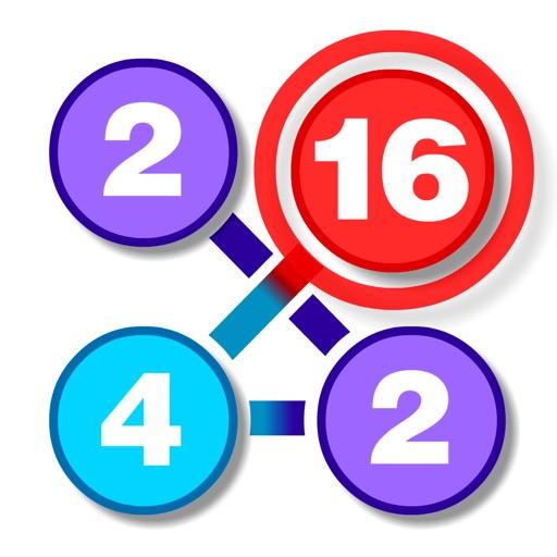 Link 2 Power - Cross 2 Double