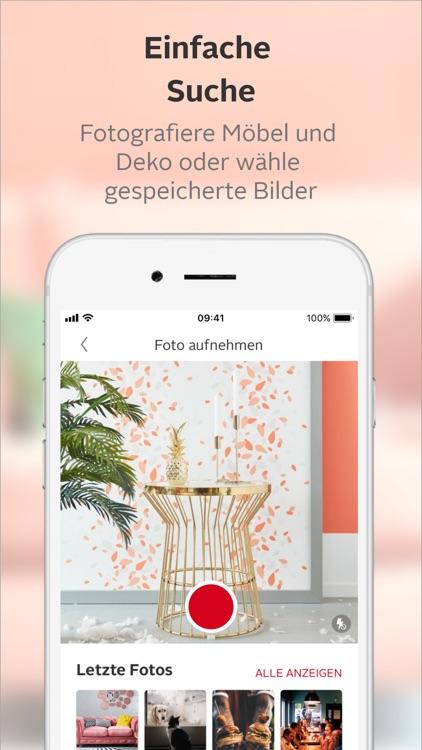 alike | Bildersuche für Möbel screenshot-3