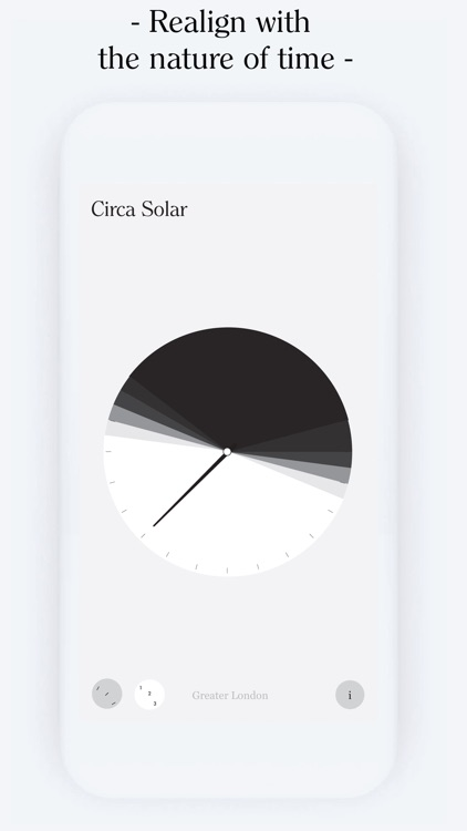 Circa Solar screenshot-1
