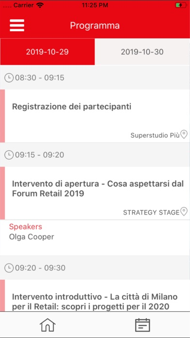 Forum Retail screenshot 3