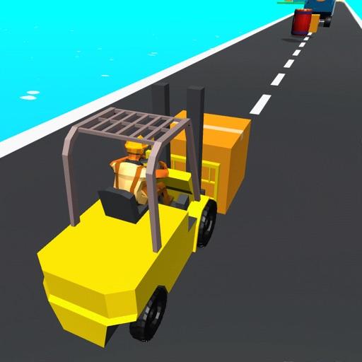 ForkLifting 3D