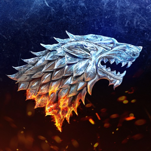 Game of Thrones: Conquest™ app logo