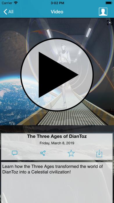 Damon's Brave New World screenshot three