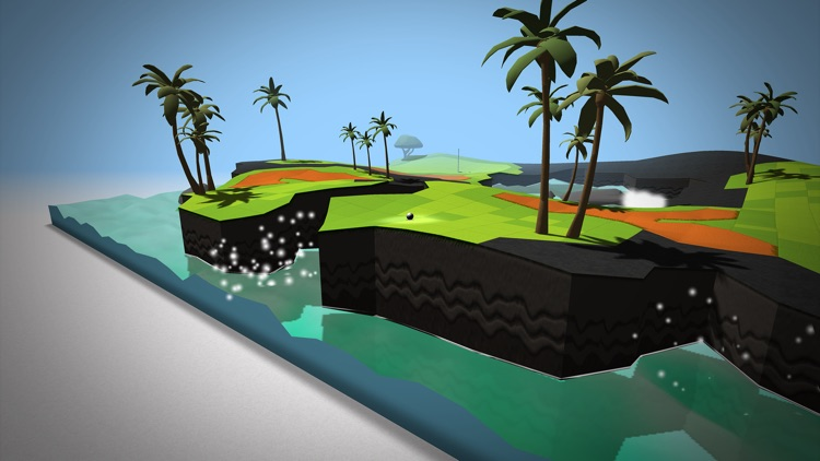 OK Golf screenshot-1