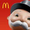 Monopoly at Macca's App NZ - McDonald's Australia Limited