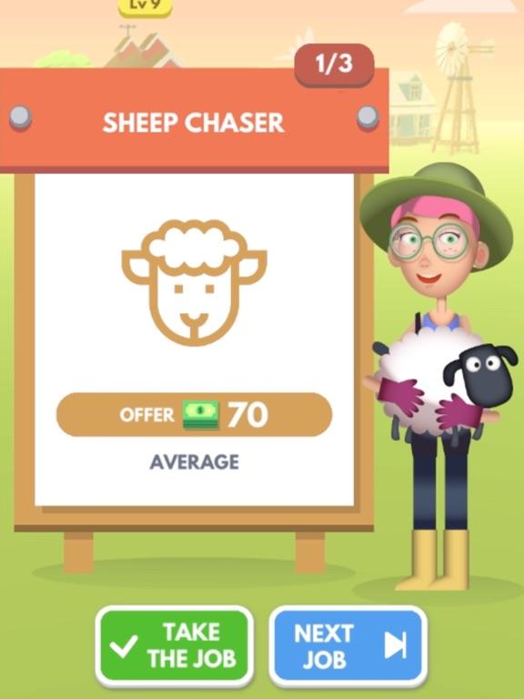 Farmer Hero 3D: Farming Games screenshot 12