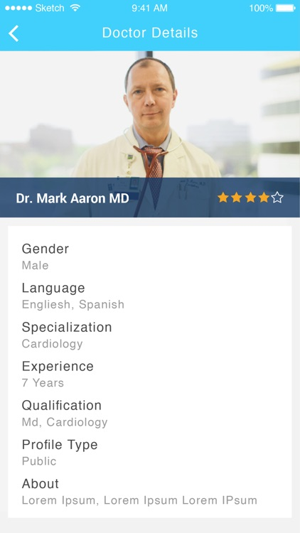 Drs.On Calls
