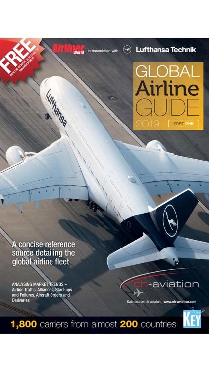 Airliner World Magazine screenshot-6