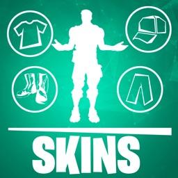 Skin Maker For Fortnite
