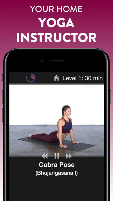 Simply Yoga - Home Instructor wiki review and how to guide