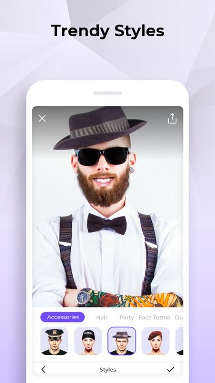 Facekit AI screenshot-6