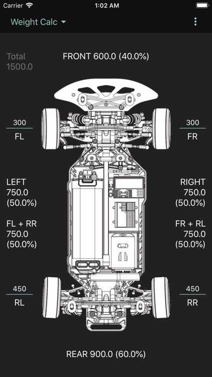 RC Calc screenshot-3