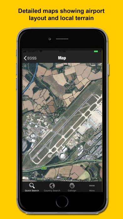 FSX Tools - Airports - FULL screenshot three