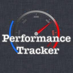Car Performance Tracker