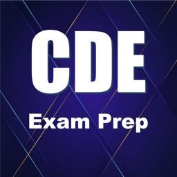 CDE Exam Prep Notes&Quizzes