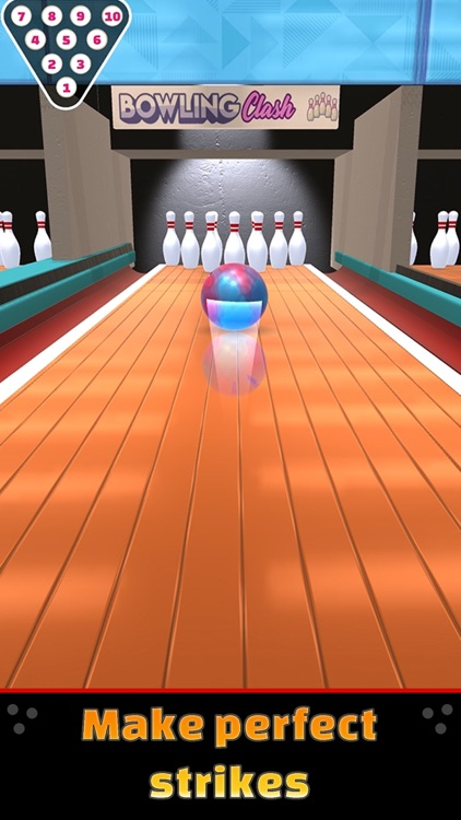 BowlingNights screenshot-1