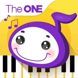 The ONE Piano Sparring