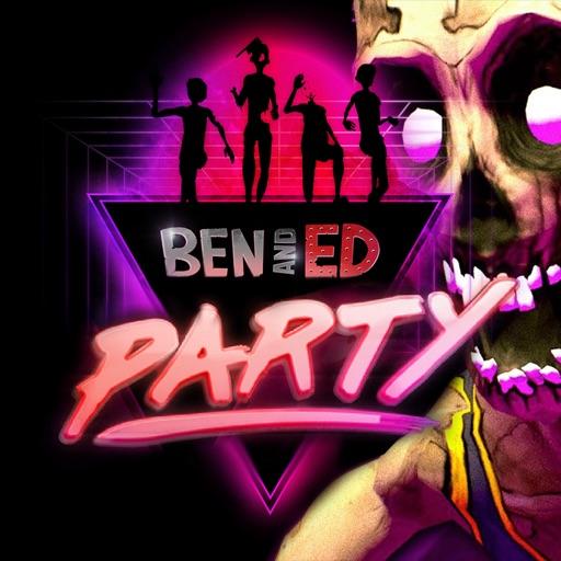 BEN & ED PARTY