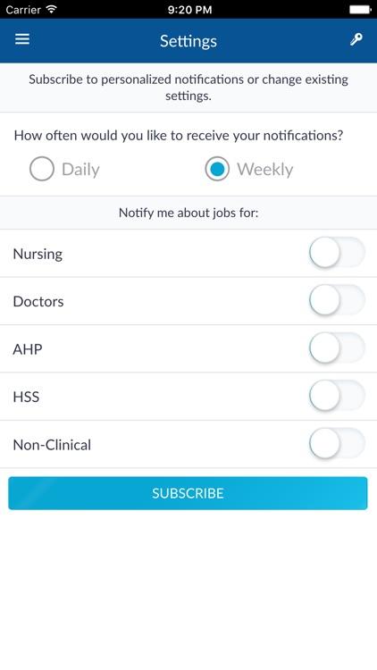 WNA Healthcare screenshot-4