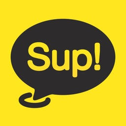 Sup! - Disappearing Social Map