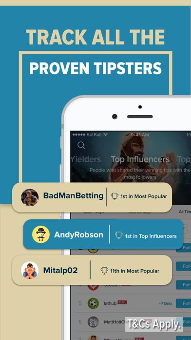 BetBull: Sport | Tips | Casino screenshot three