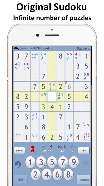 Sudoku 9 screenshot-0