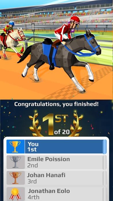 Derby Sim 3D screenshot 4