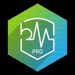 Ícone do app Antivirus BitMedic® Pro