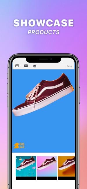 BG - Photo Background Eraser on the App Store