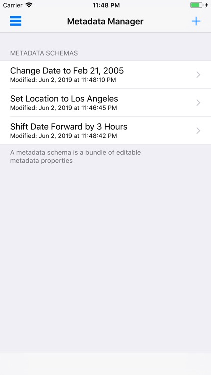 Metadata Pro screenshot-4