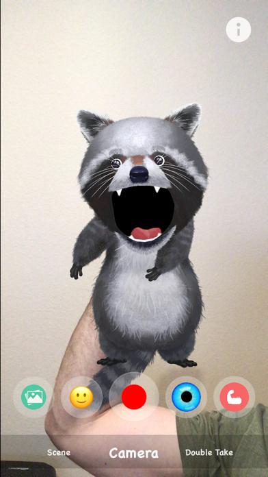 YoPuppet: AR Hand Puppet Showのおすすめ画像2