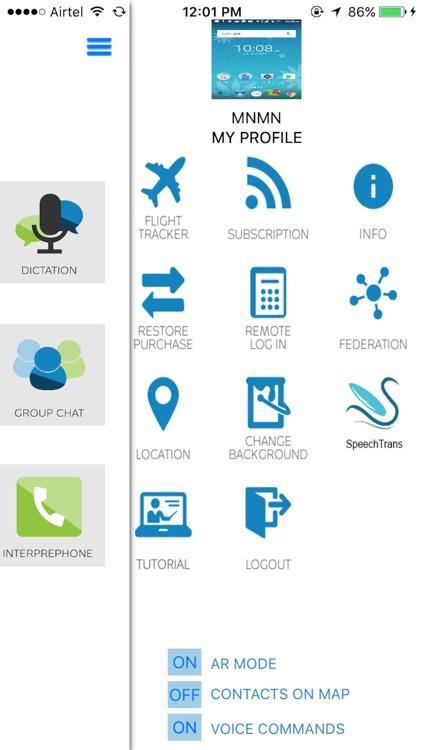 SpeechTrans Ultimate Assistant screenshot-3