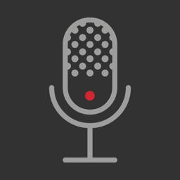Ícone do app Awesome Voice Recorder PRO AVR