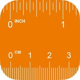 Measure - AR Tape & Ruler