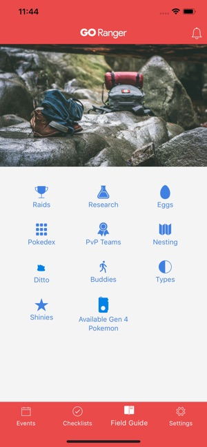 GO Ranger on the App Store