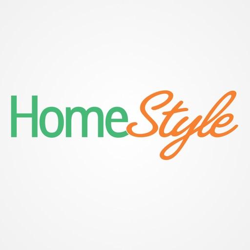 HomeStyle Magazine icon