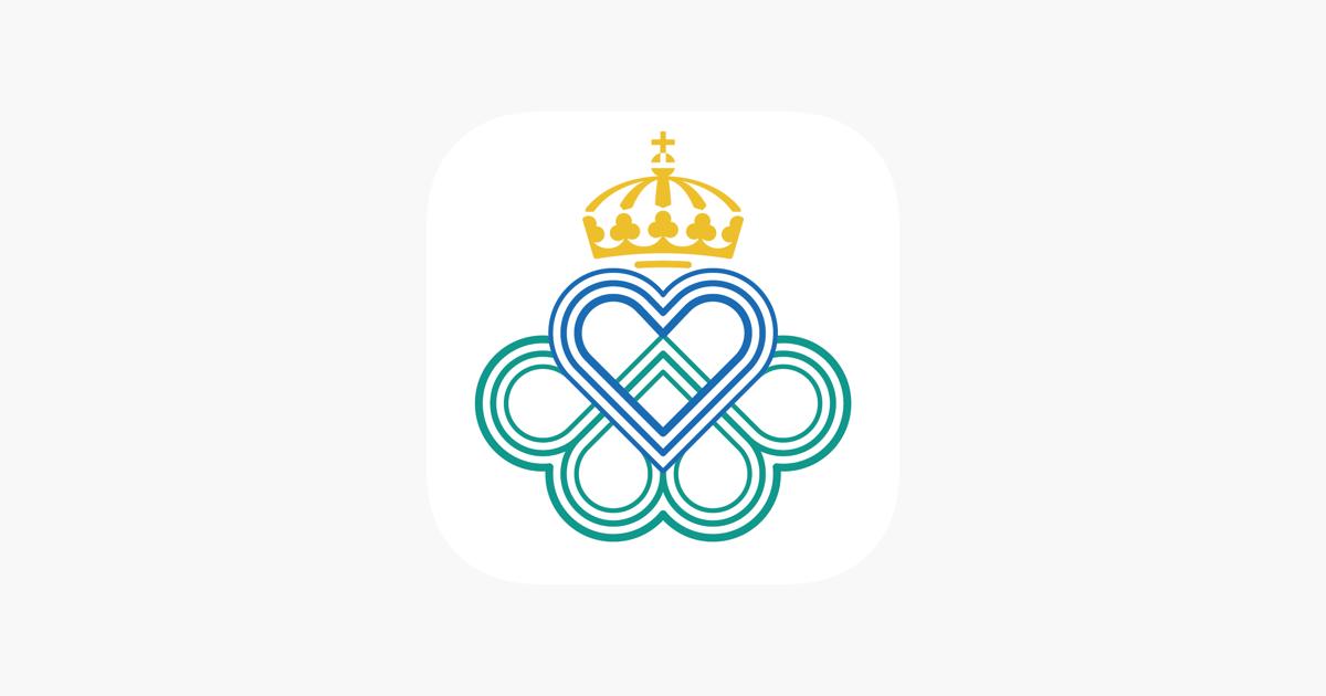 Folkhalsomyndigheten Konferens On The App Store