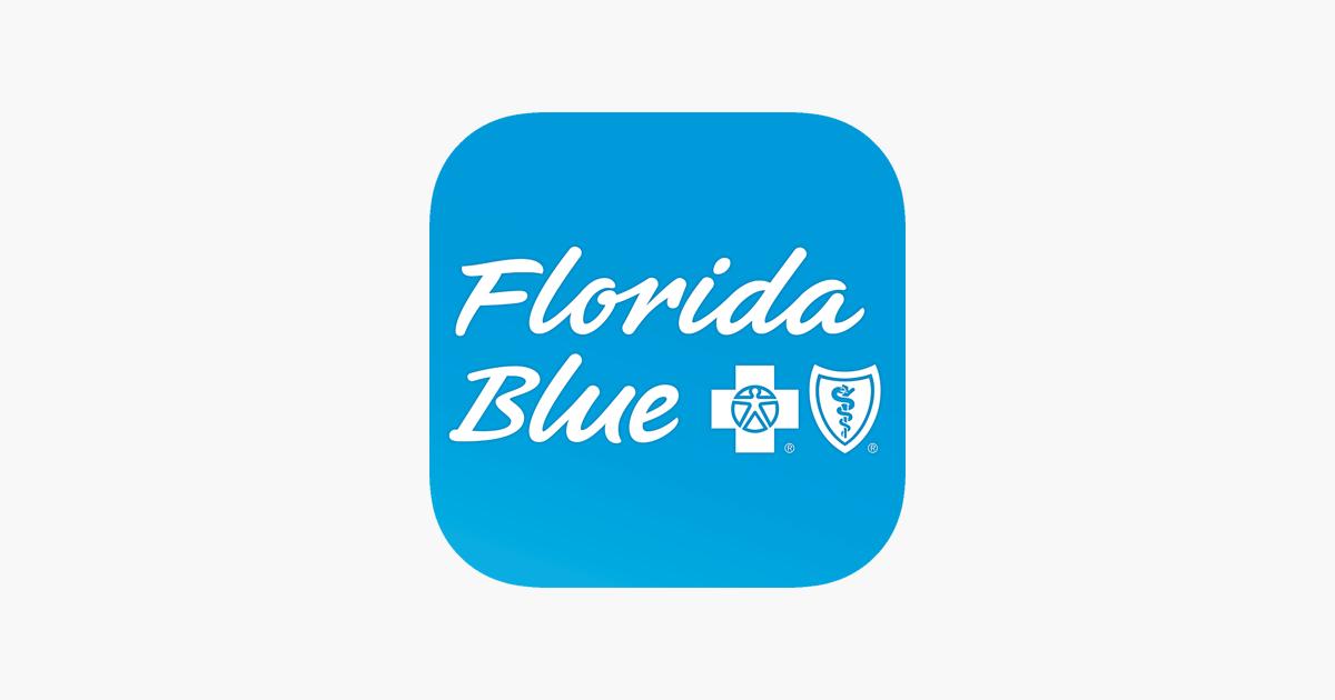 Florida Blue Medicare >> Florida Blue On The App Store