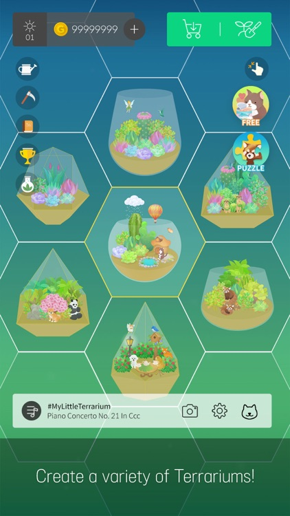 My Little Terrarium screenshot-7