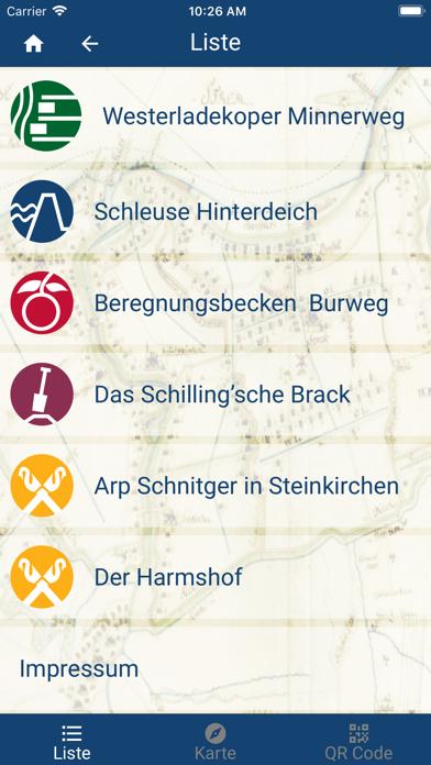 Hollerweg im Alten Land screenshot 3