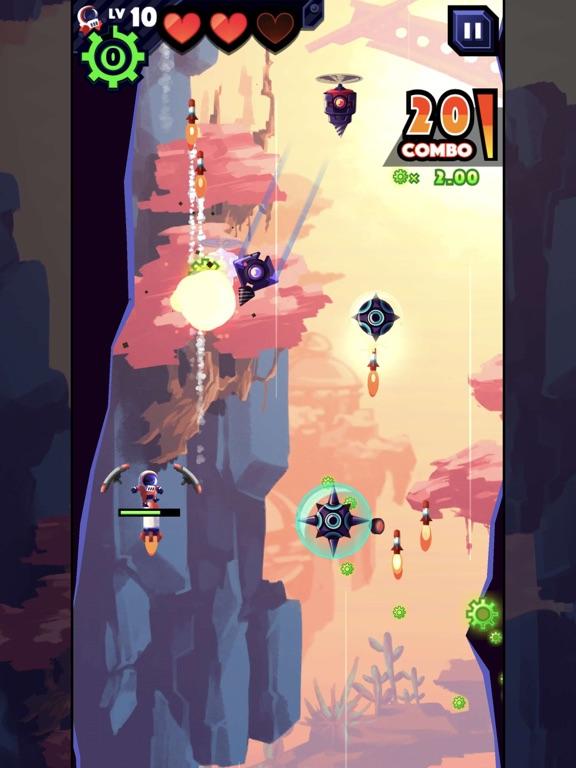 Missileman - Playond screenshot 7