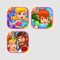 App Icon for Wonderland - Complete collection 1-3 App in Peru IOS App Store