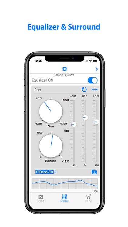 music player-NePLAYER Lite screenshot-4