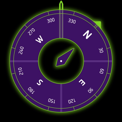 myCompass - Powerful & Quick