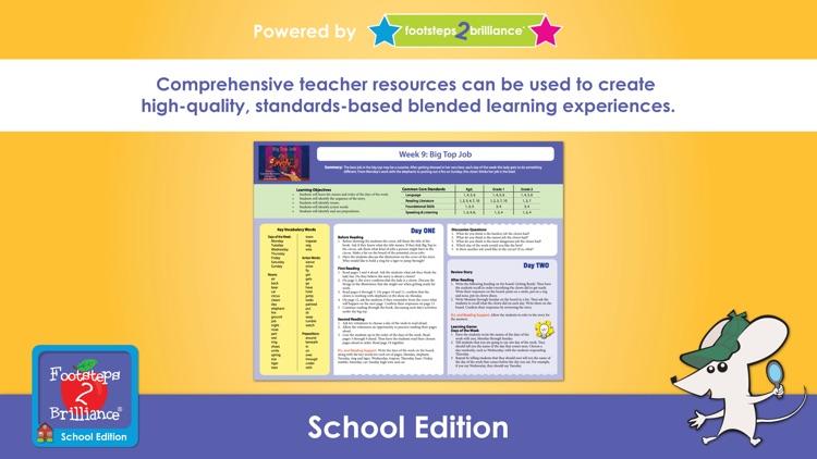 Footsteps2Brilliance School screenshot-4