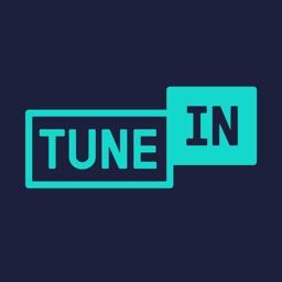 TuneIn Radio: Live News, Music
