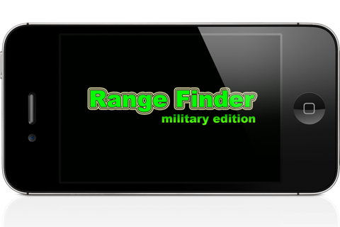 Range Finder Military Edition - náhled