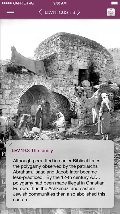 Photo Illustrated Bible CPDV