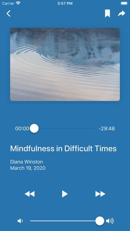 UCLA Mindful screenshot-3
